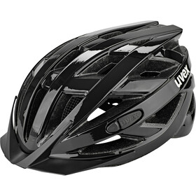 UVEX I-VO 3D Cykelhjelm, black